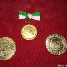 Coleccionismo: 3 CONMEMORACIONES RUSAS. Lote 143573350