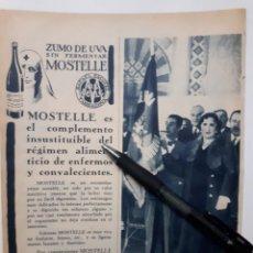 Coleccionismo: LOS EXPLORADORES CORDOBESES. NUEVA BANDERA. 1934. Lote 143942030