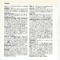 Coleccionismo: LAMINA 11222: BIARRITZ FRANCIA. Lote 141864666