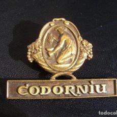 Coleccionismo: CODORNIU - CAVA CODORNIU. Lote 146096038
