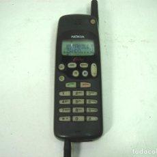 Coleccionismo: ANTIGUO TELEFONO MOVIL -NOKIA 1610 NHE-5NX - GERMANY AÑOS 90 - NHE5NX. Lote 147131390