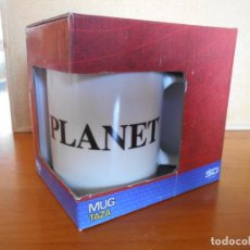 Coleccionismo: TAZA CERAMICA DAILY PLANET - SUPERMAN CERAMIC MUG - DC - NUEVA (FT). Lote 147300054