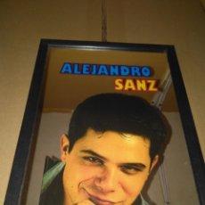 Coleccionismo: CUADRO ESPEJO ALEJANDRO SANZ. Lote 147520418