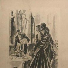 Coleccionismo: ANTIGUA MINUTA DEL HOTEL RITZ. GALA CARTEX. 1946. 17,5X24,8 CM. Lote 147474002