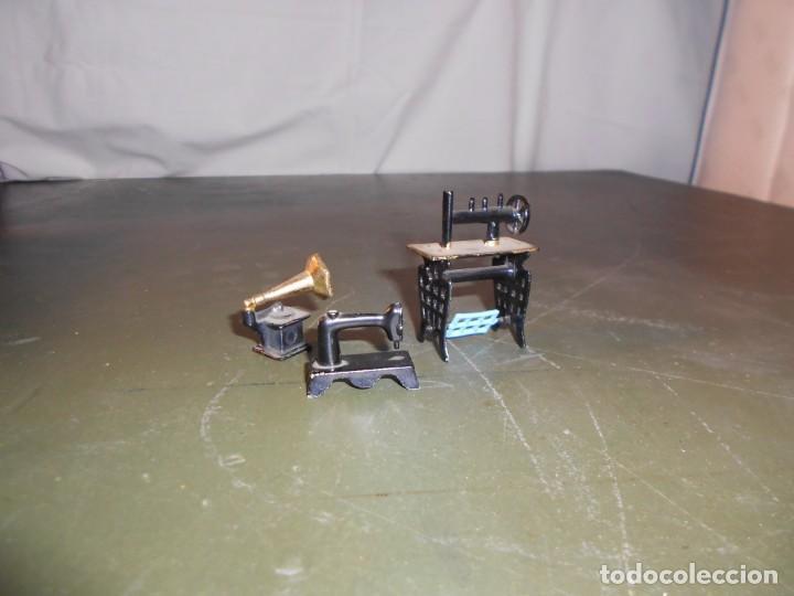 Coleccionismo: Miniaturas - Foto 2 - 151482582