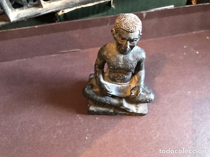 Coleccionismo: Figuras colección arqueología - Foto 15 - 152718330