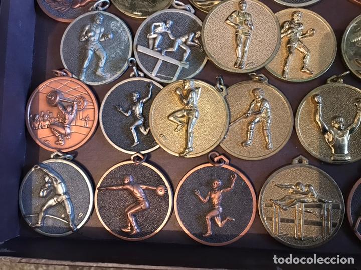 Coleccionismo: Medallas deportivas. - Foto 4 - 152718576