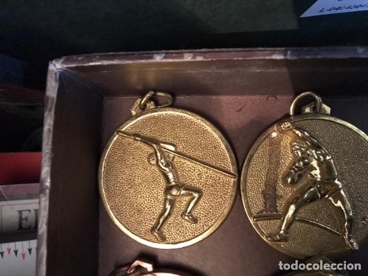 Coleccionismo: Medallas deportivas. - Foto 6 - 152718576