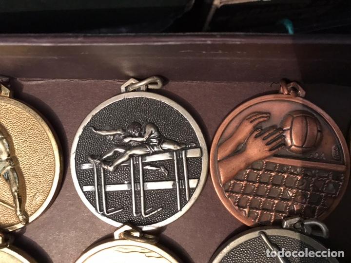 Coleccionismo: Medallas deportivas. - Foto 8 - 152718576