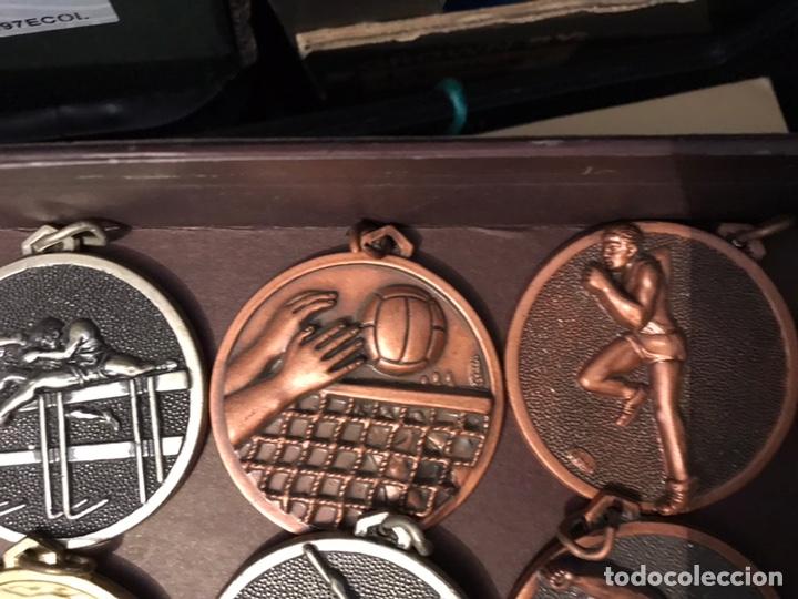 Coleccionismo: Medallas deportivas. - Foto 9 - 152718576