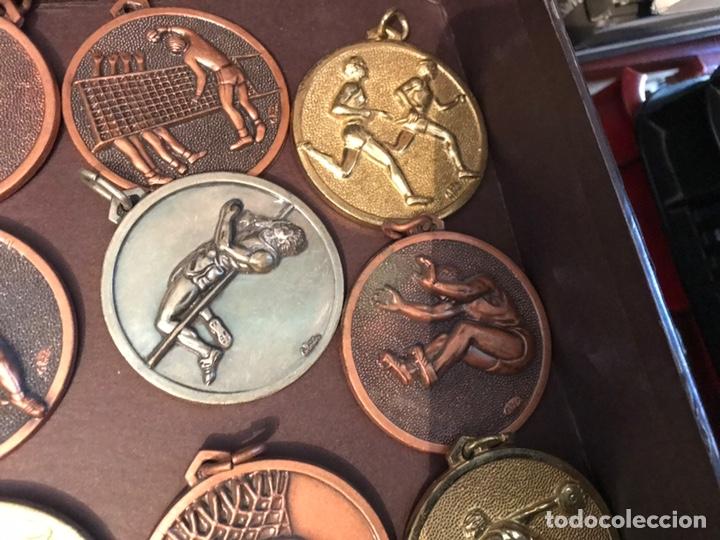 Coleccionismo: Medallas deportivas. - Foto 19 - 152718576