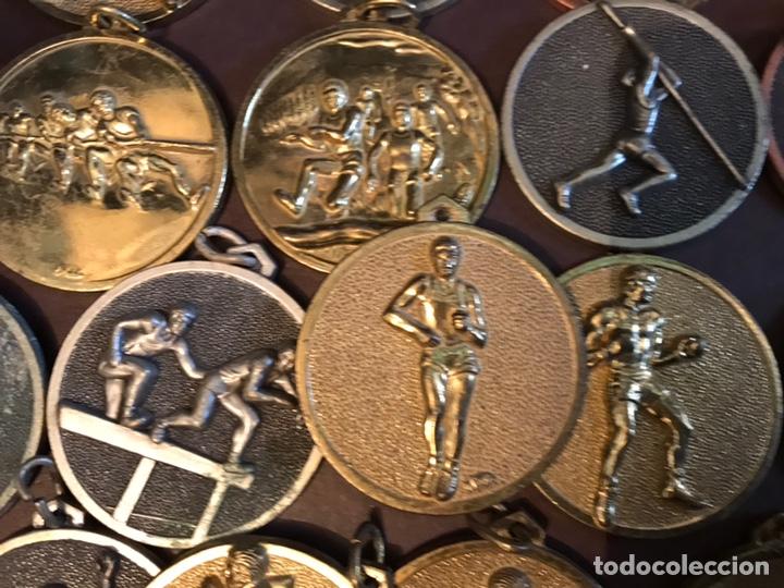 Coleccionismo: Medallas deportivas. - Foto 22 - 152718576