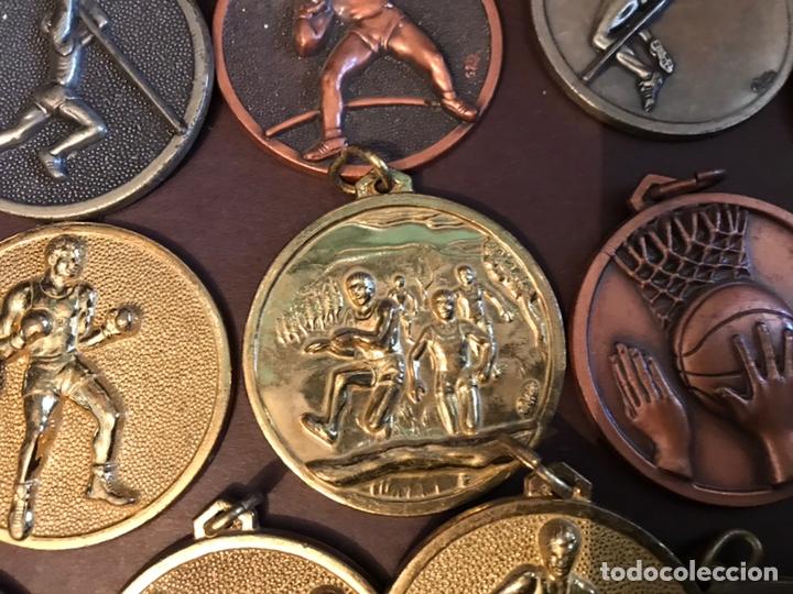 Coleccionismo: Medallas deportivas. - Foto 24 - 152718576