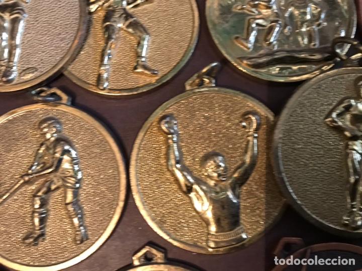 Coleccionismo: Medallas deportivas. - Foto 31 - 152718576