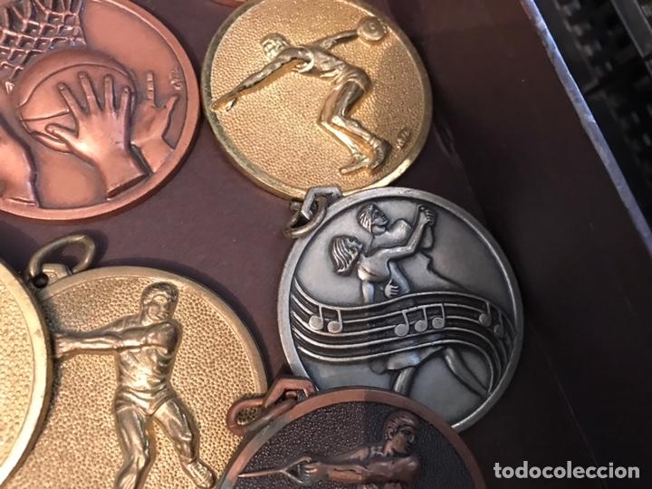 Coleccionismo: Medallas deportivas. - Foto 34 - 152718576