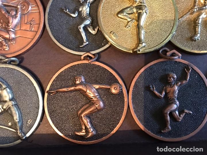 Coleccionismo: Medallas deportivas. - Foto 36 - 152718576