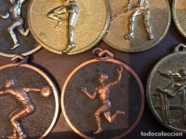 Coleccionismo: Medallas deportivas. - Foto 37 - 152718576