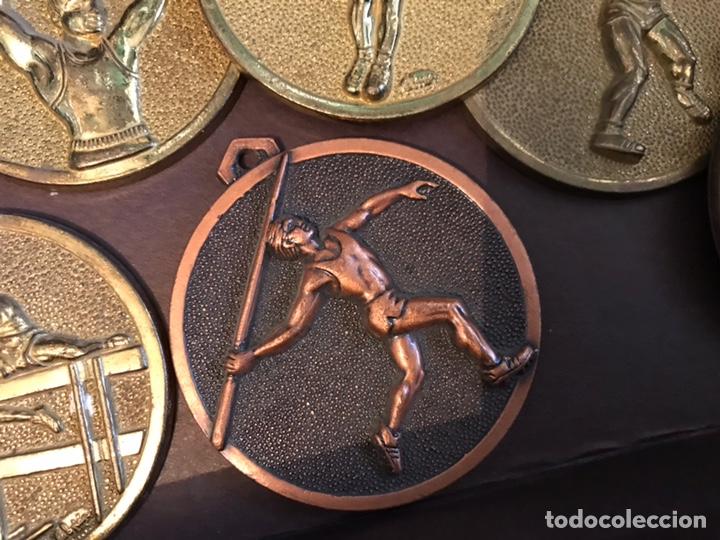 Coleccionismo: Medallas deportivas. - Foto 39 - 152718576