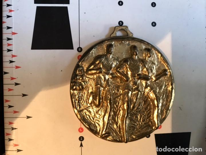 Coleccionismo: Medallas deportivas. - Foto 41 - 152718576
