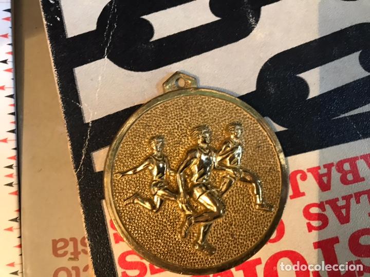 Coleccionismo: Medallas deportivas. - Foto 42 - 152718576