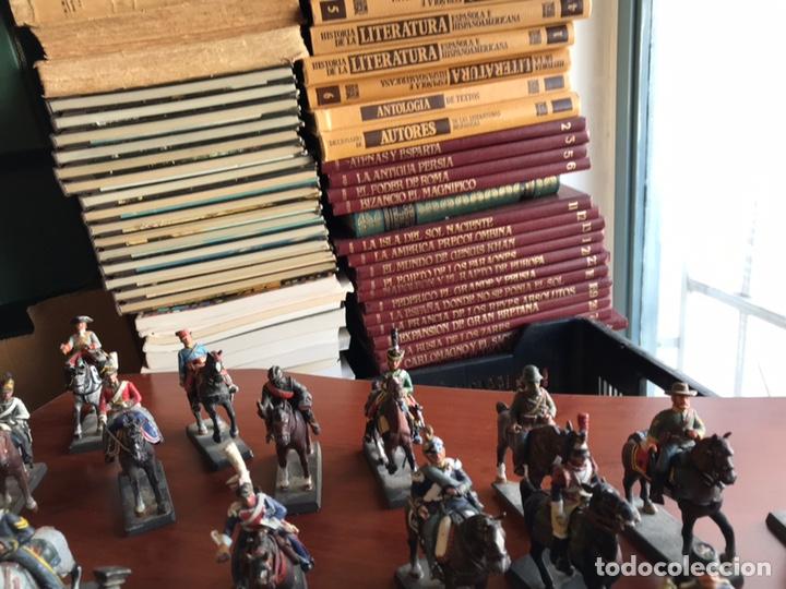 Coleccionismo: Soldados a caballo. Coleccion - Foto 15 - 152718878