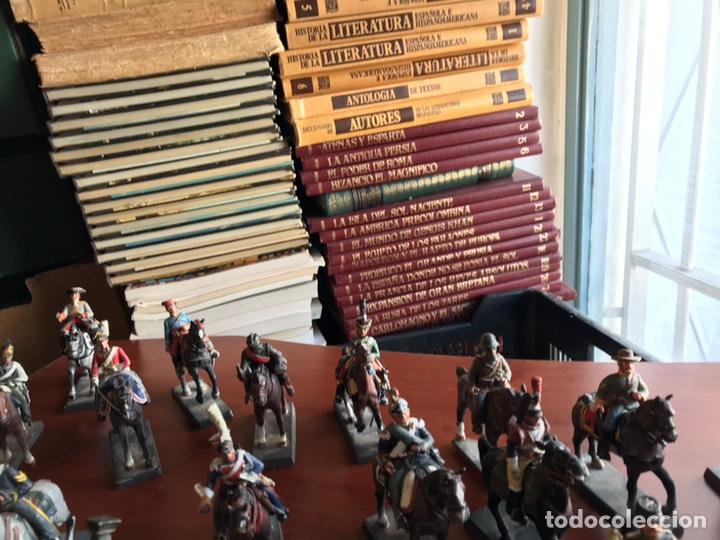 Coleccionismo: Soldados a caballo. Coleccion - Foto 16 - 152718878