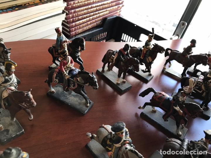 Coleccionismo: Soldados a caballo. Coleccion - Foto 18 - 152718878