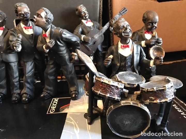 Coleccionismo: Músicos negros. - Foto 2 - 152719044