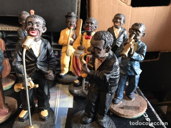 Coleccionismo: Músicos negros. - Foto 3 - 152719081