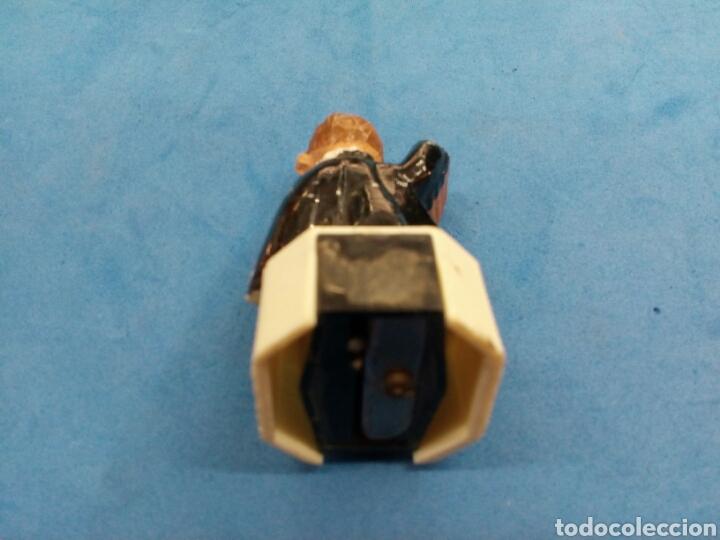 Coleccionismo: Sacapuntas de Tuno años 1960-70 - Foto 4 - 152871500