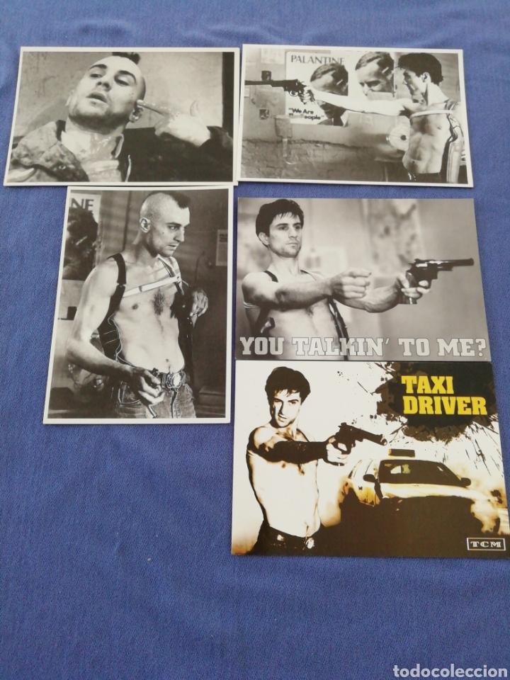 Coleccionismo: Lote Taxi Driver - Foto 3 - 178084925