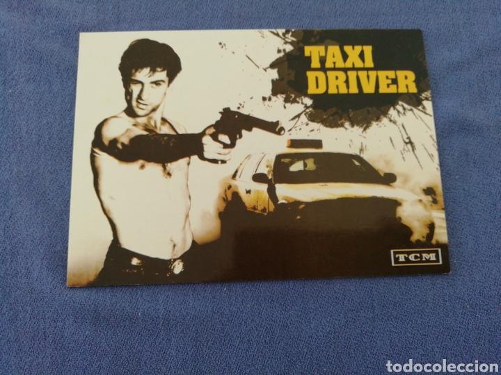 Coleccionismo: Lote Taxi Driver - Foto 4 - 178084925