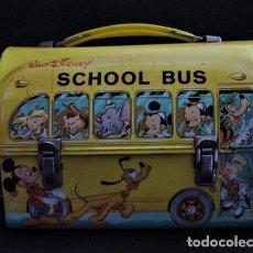 Coleccionismo: SCHOOL BUS. Lote 154134918