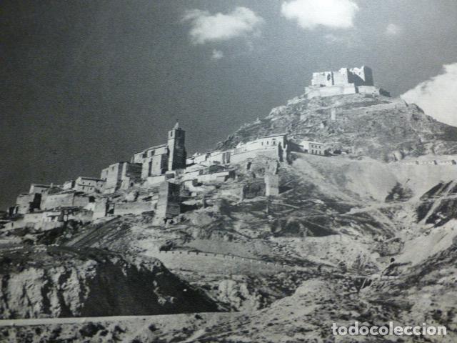 segura de la sierra jaen castillo antigua lamin - Comprar ...