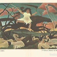 Coleccionismo: LAMINA 12938: LA GUERRA. Lote 154509965