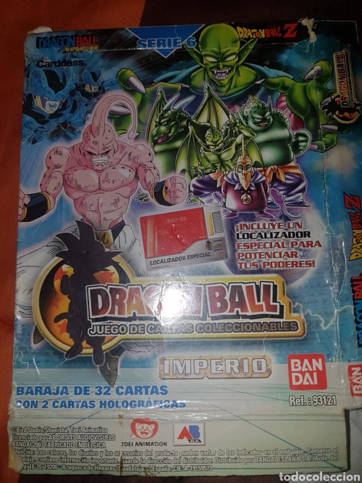 Coleccionismo: Dragonball z y super lote publicidad. - Foto 4 - 154859718