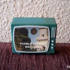 Coleccionismo: TELEVISOR VISOR DE MALLORCA. Lote 154947474