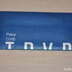 Coleccionismo: PEINE HOTELES TRYP. Lote 155168882