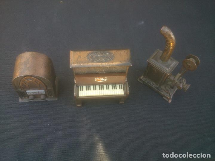 Coleccionismo: LOTE SACAPUNTAS PLAYME. - Foto 2 - 156010882