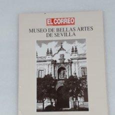 Coleccionismo: MUSEO DE BELLAS ARTES DE SEVILLA. Lote 157123013