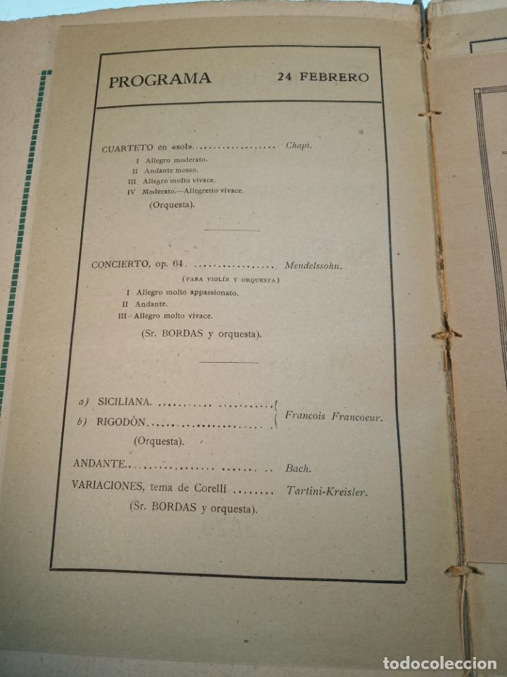 Coleccionismo: Extraordinaria colección de unos 30 programas del teatro Price, teatro del centro y de la comedia. - Foto 11 - 158904758