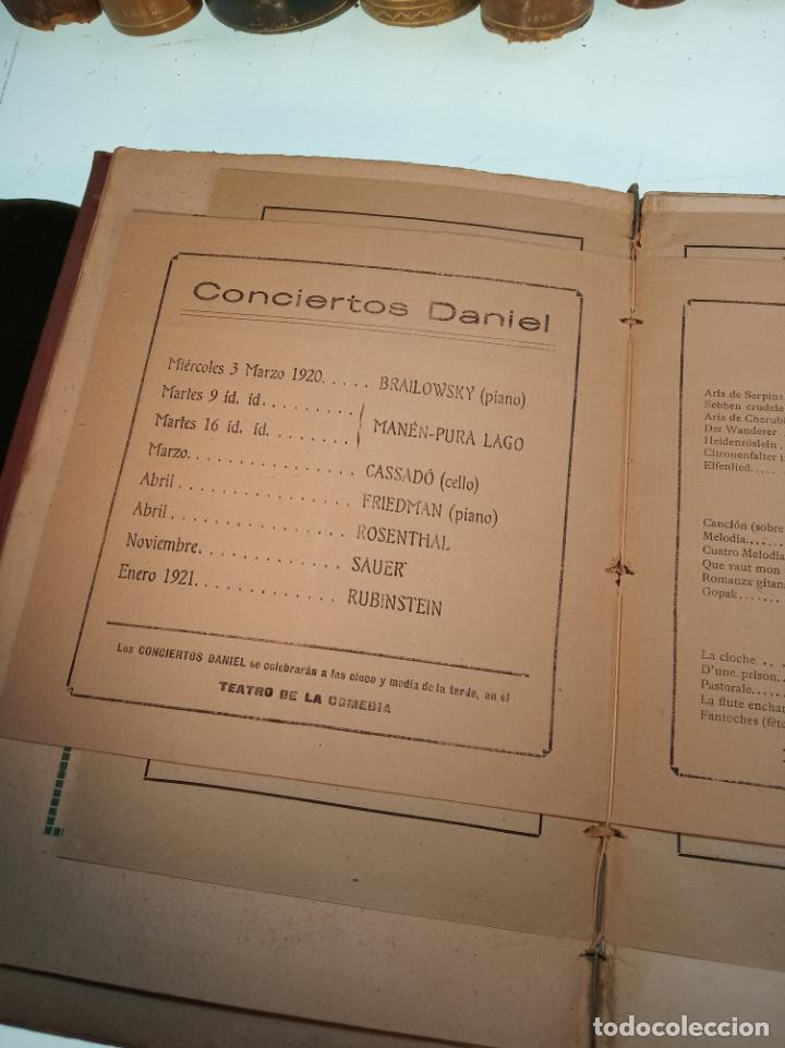 Coleccionismo: Extraordinaria colección de unos 30 programas del teatro Price, teatro del centro y de la comedia. - Foto 13 - 158904758