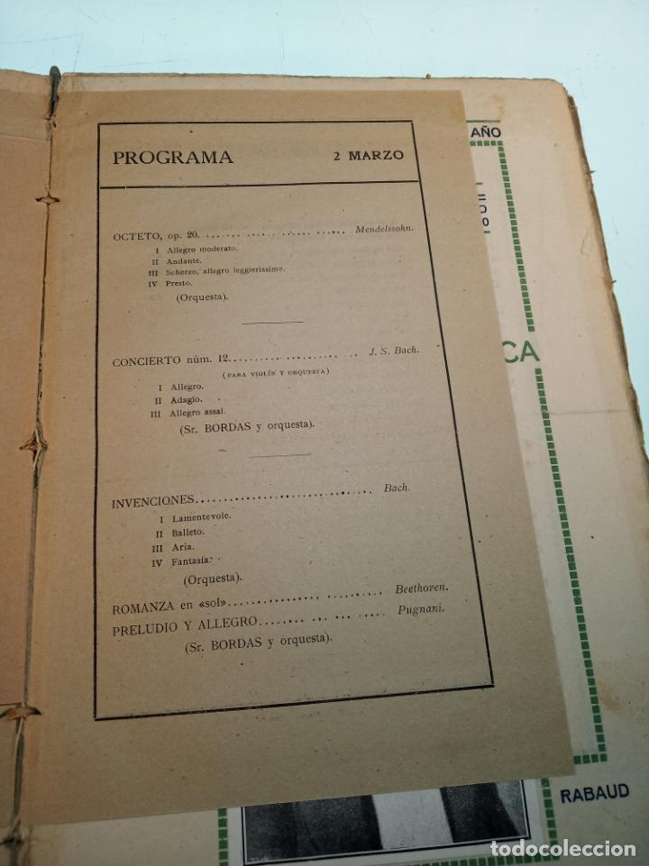 Coleccionismo: Extraordinaria colección de unos 30 programas del teatro Price, teatro del centro y de la comedia. - Foto 16 - 158904758