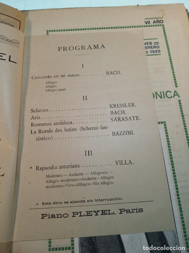 Coleccionismo: Extraordinaria colección de unos 30 programas del teatro Price, teatro del centro y de la comedia. - Foto 20 - 158904758