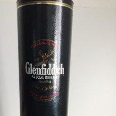 Coleccionismo: LATA GLENFIDDICH 30 CM.. Lote 159594418