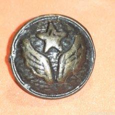 Collezionismo: (C-20) PEQUEÑO BOTON METAL MILITAR. Lote 159898761