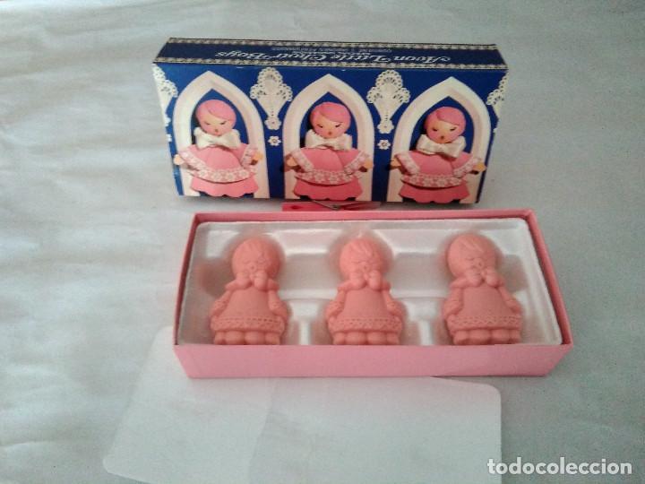 Coleccionismo: jabon perfumado - Foto 2 - 160013906