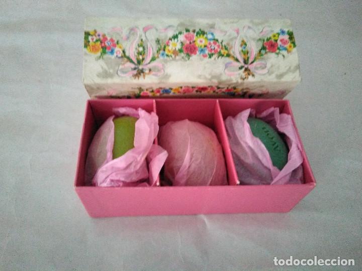 Coleccionismo: jabon perfumado - Foto 4 - 160013906