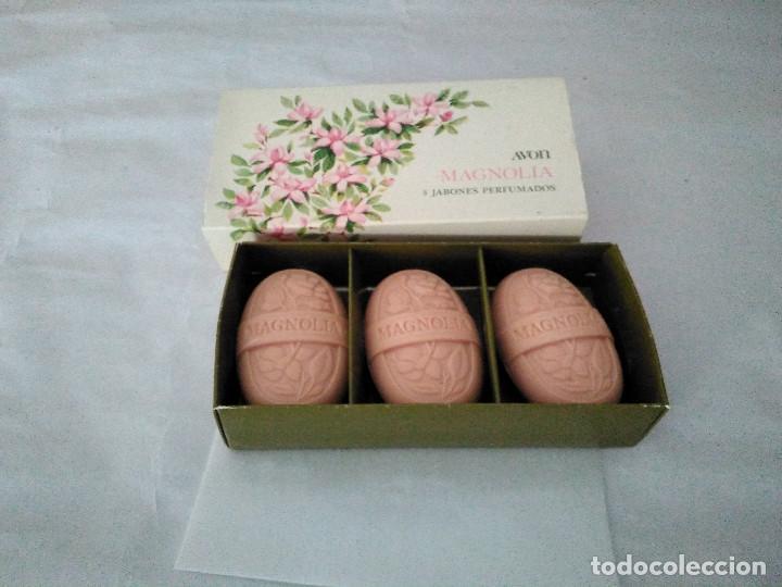 Coleccionismo: jabon perfumado - Foto 5 - 160013906