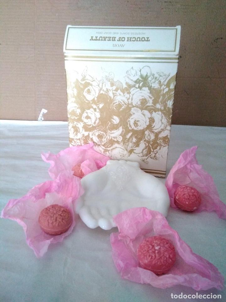 Coleccionismo: jabon perfumado - Foto 8 - 160013906